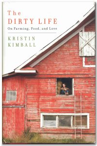 Book Jacket The Dirty Life by Kristin Kimball